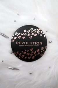 MakeUp Revolution Lusterko kosmetyczne nowe...