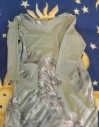 Sukienka tunika ciążowa i nie tylko...