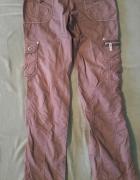 Spodnie bojówki 38