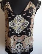 Bodyflirt modna damska bluzka 38...
