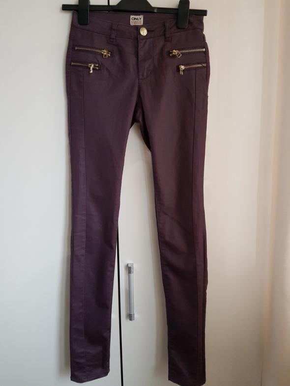 Spodnie Only XS
