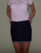 Spódniczka Troll Jeans 32