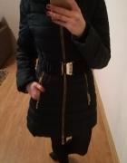 Zimowa kurtka płaszczyk