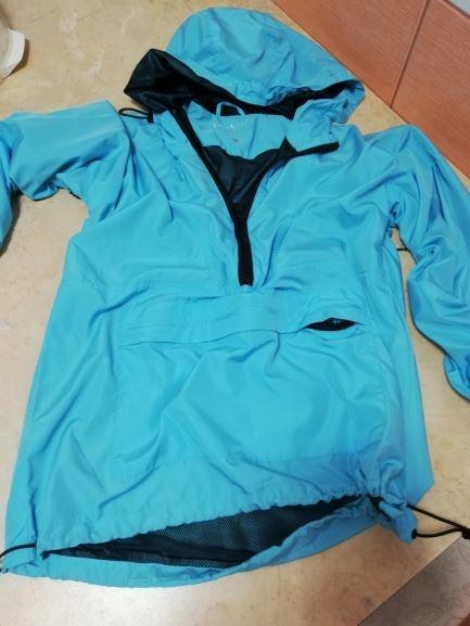 Przewiewna letnia sportowa kurteczka Reserved do biegania lub r...