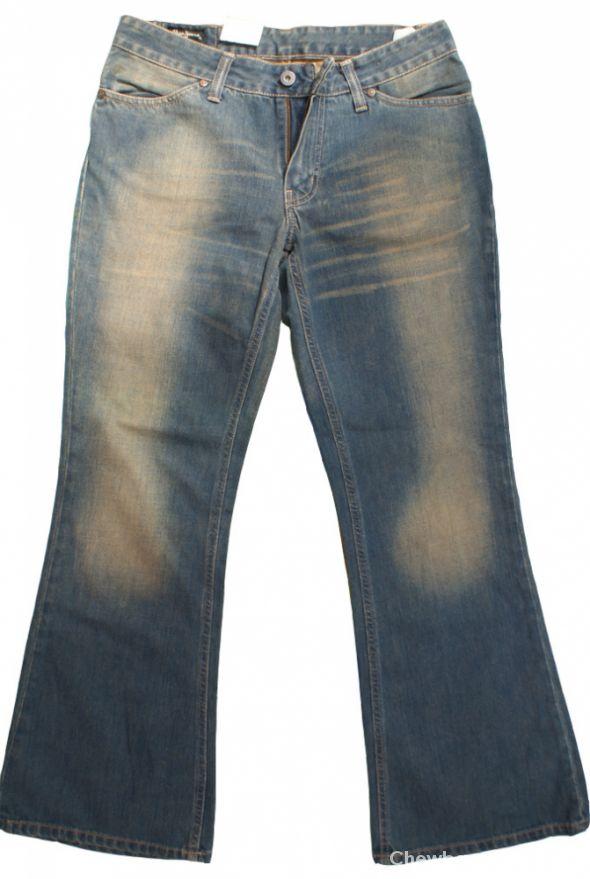 Pepe Jeans spodnie nowe z metkami