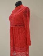 Sukienka włoska koronkowa nowa kolory do wyboru...