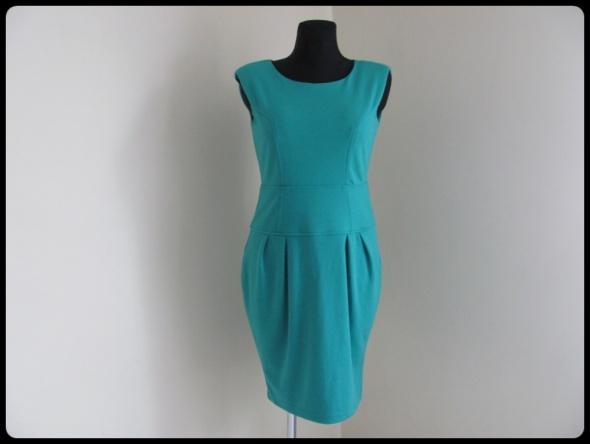 Zielona sukienka Dorothy Perkins rozmiar 38 M...