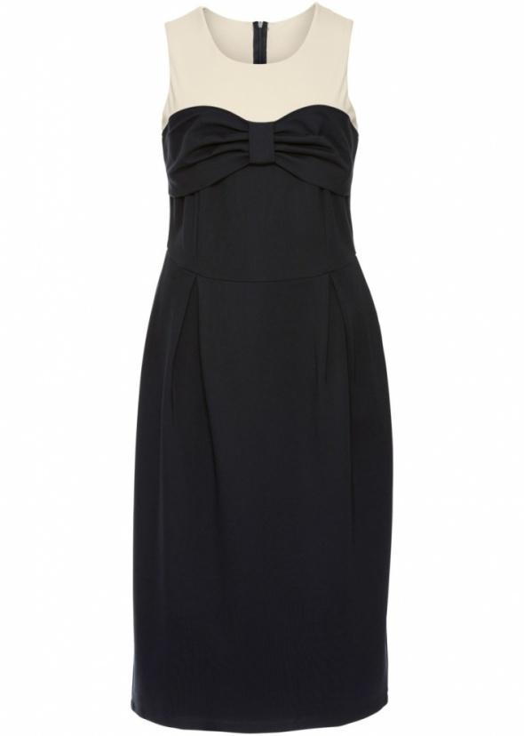 Marcel Von Berlin sukienka wizytowa elegancka
