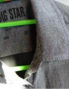 big star koszula z ciekawym tyłem M