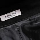 Atmosphere spódnica sztuczny zamsz 40
