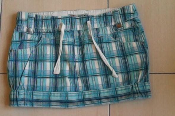 Spódnice spódnica kratka lato moodo 34