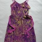 NEXT śliczna asymetryczna sukienka 40 42