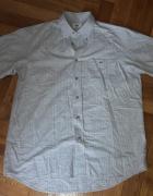 Koszula w kratkę Lacoste męska XL 40...