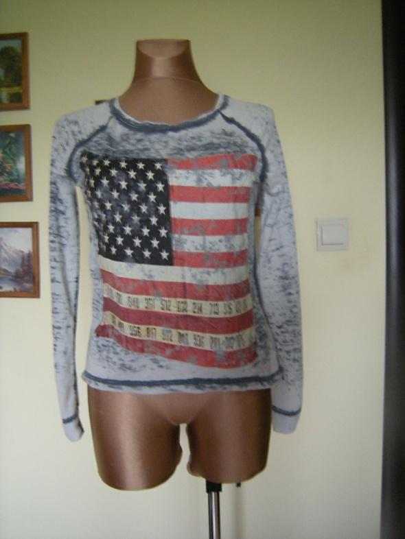 Bluza do jeansów Pologarage tk max 38