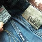 Włoskie jeansy Spodnie XS S rurki Retour