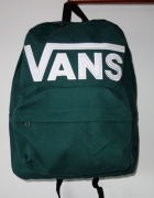 Plecak szkolny sportowy Vans VA22MT