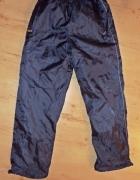 spodnie na narty ocieplane...
