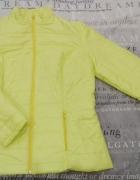 Nowa pikowana kurtka rozmiar 38...