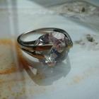 pierścionek apart