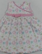 Bambini sukienka dziewczeca 24 mce 92 cm...