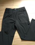 Bytom męskie eleganckie spodnie 50
