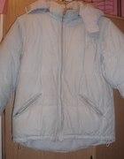 Ciepła kurtka i kamizelka w jednym