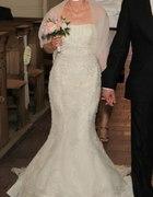 Suknia ślubna Demetrios 1341...
