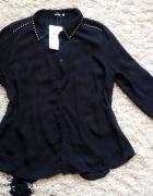 Koszula mgiełka Sinsay r XL