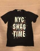 Koszulka NYC Swag Time...