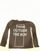 Koszulka Think outside the Box...