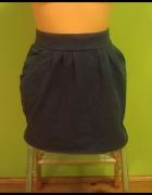Spódniczka spódnica sportowa dresowa...