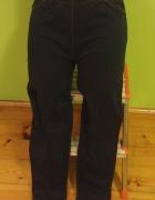 Jegginsy rurki legginsy jeansy...
