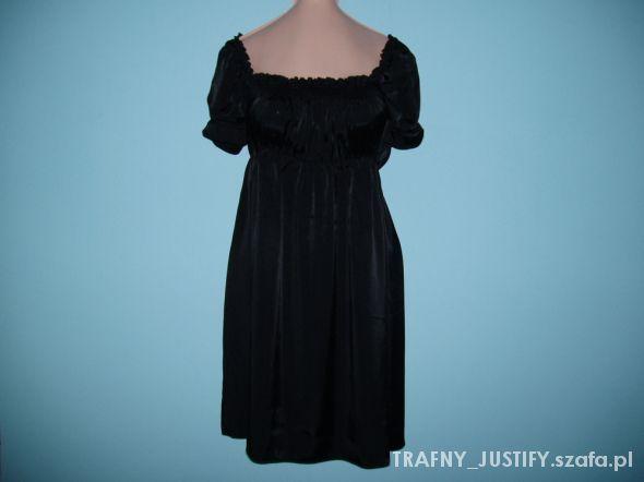 Sukienka czarna DOROTHY PERKINS...