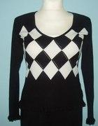 Sweter czarny NEXT WOMAN...