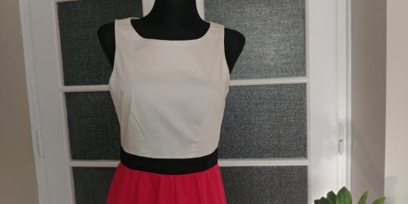 Suknie i sukienki Kolorowa sukienka