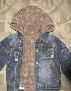 Kurtka z bluzą i spodnie Palomino C&A 110