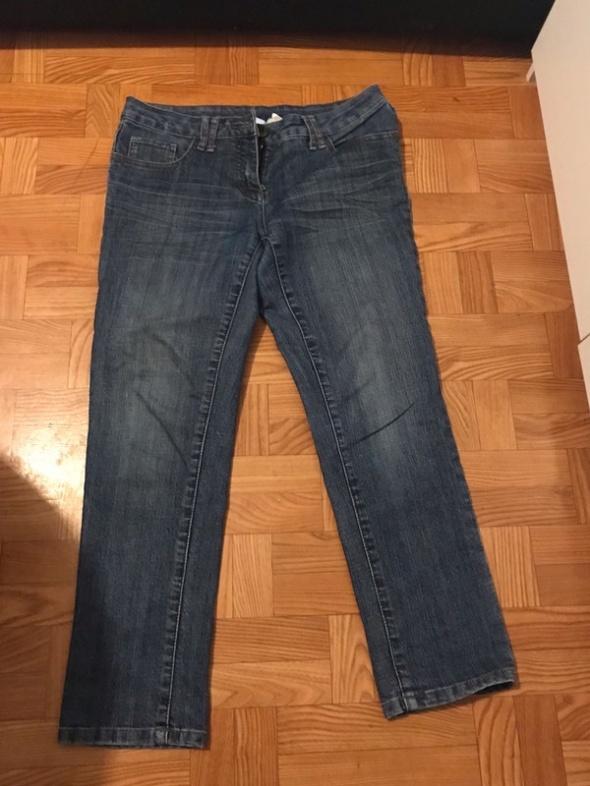 jeansy camaieu...