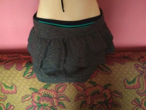 Spódnice Spódniczka baskinka