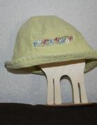 Czapki kapelusze wiosna lato 8szt
