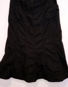 czarna spódnica C&A 42...