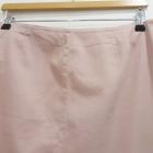 spódnica ołówkowa pudrowy róż George 44
