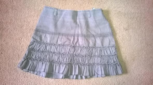 Spódnice brązowa