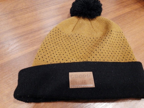Nakrycia głowy czapka zimowa Cropp