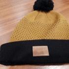 czapka zimowa Cropp