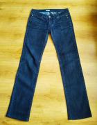Spodnie jeans Clockhouse 42 XL...