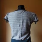 George bluzka sweteek marynarska 42