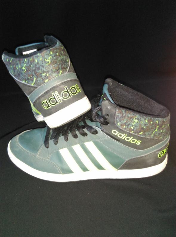 Buty firmy Adidas rozmiar 40...