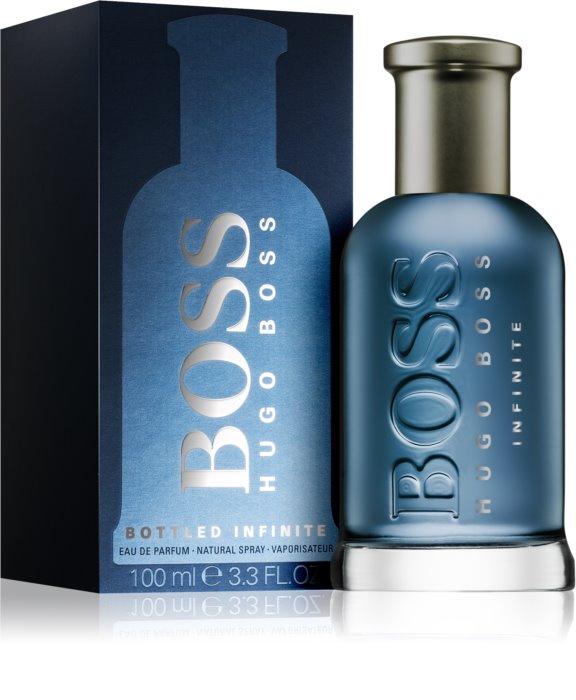 Hugo Boss BOSS BOTTLED INFINITE EDP 100ml