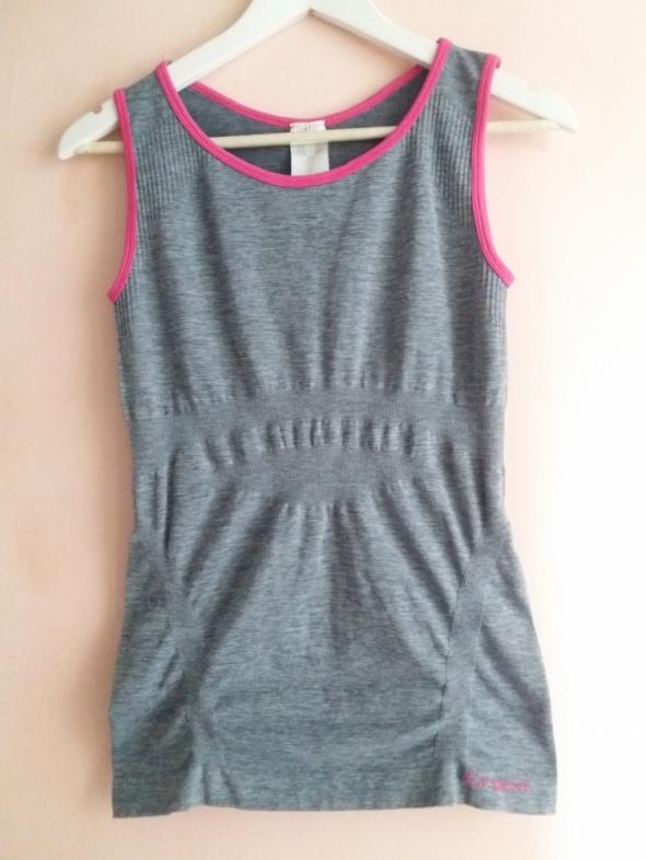 Sportowa bluzka modelująca Ergee