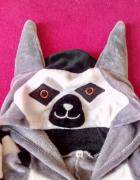 Kigurumi Lemur rozmiar M